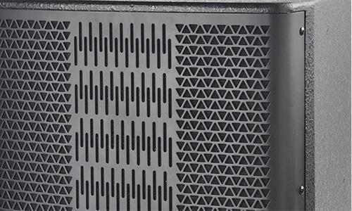 CF系列会议音响系统