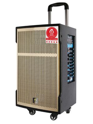 E15系列拉杆音响